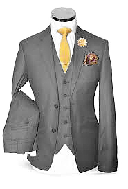 ABOUT US – Men's suits, casual & formal menswear